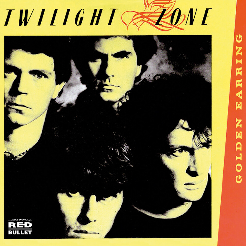 Golden Earring - Twilight Zone / When The Lady Smiles [Colored Vinyl] [Limited Edition]