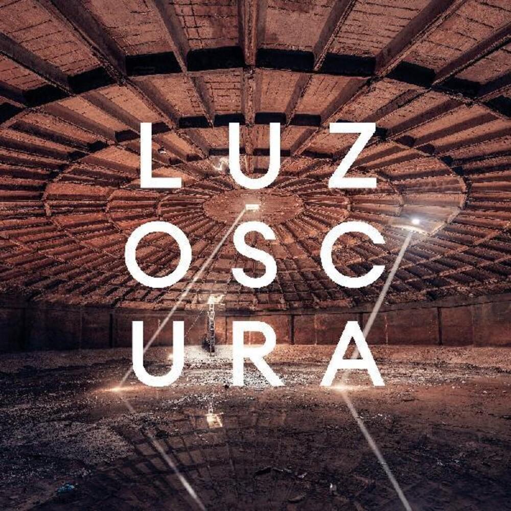 Sasha - Luzoscura (Uk)