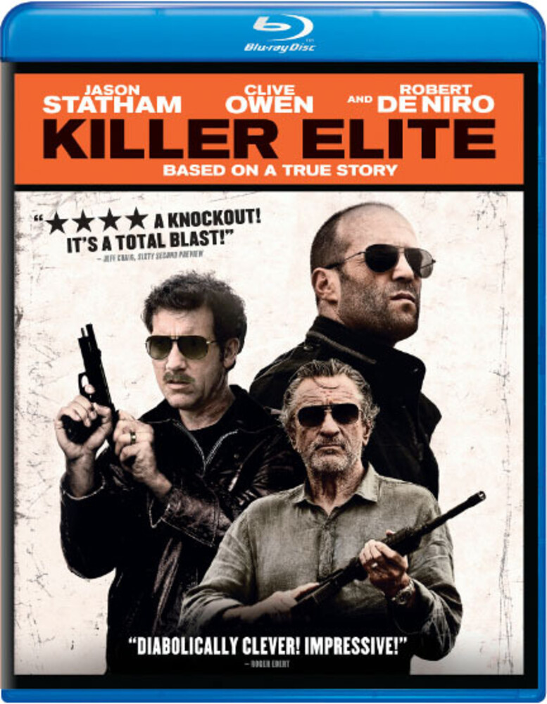 - Killer Elite