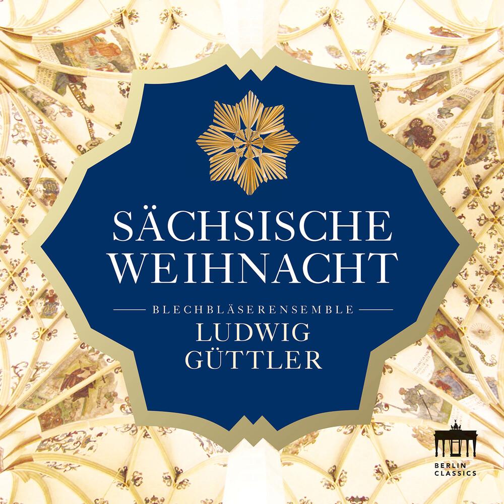 Praetorius / Guttler - Sachsische Weihnacht
