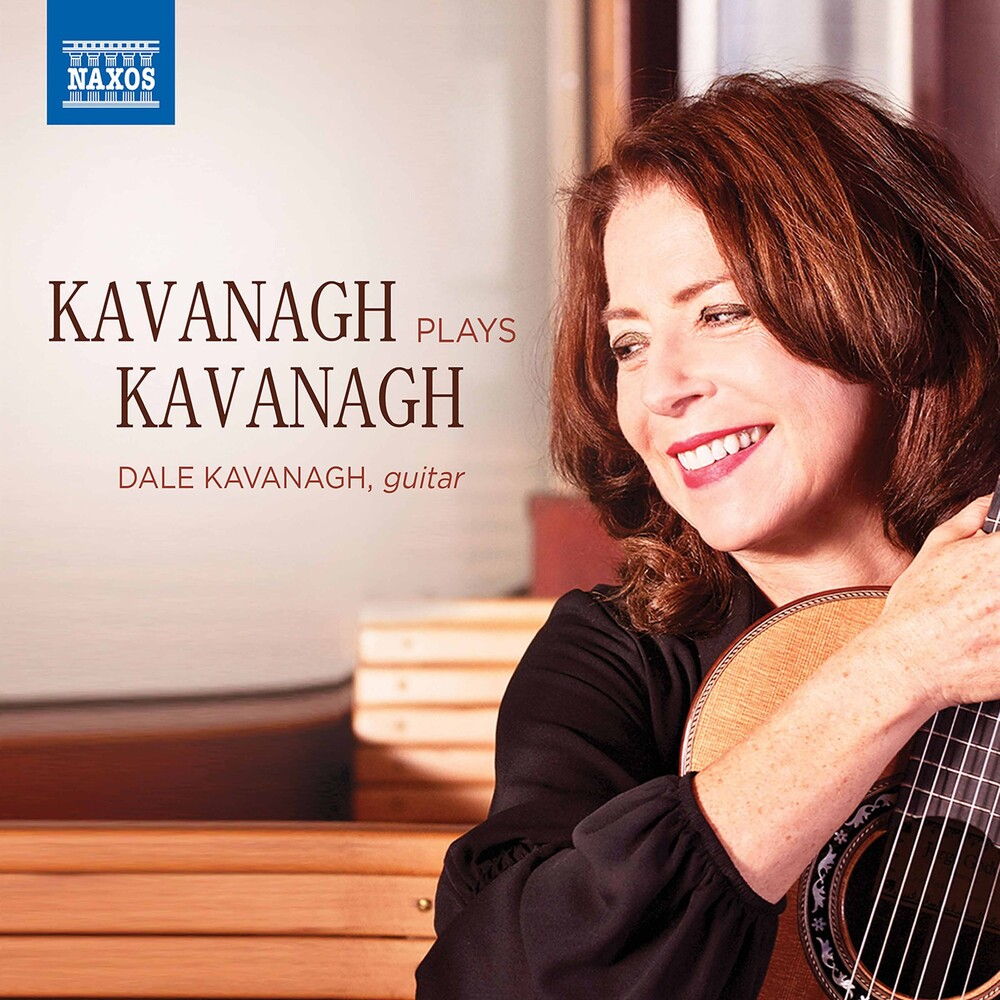 Kavanagh - Kavanagh Plays Kavanagh