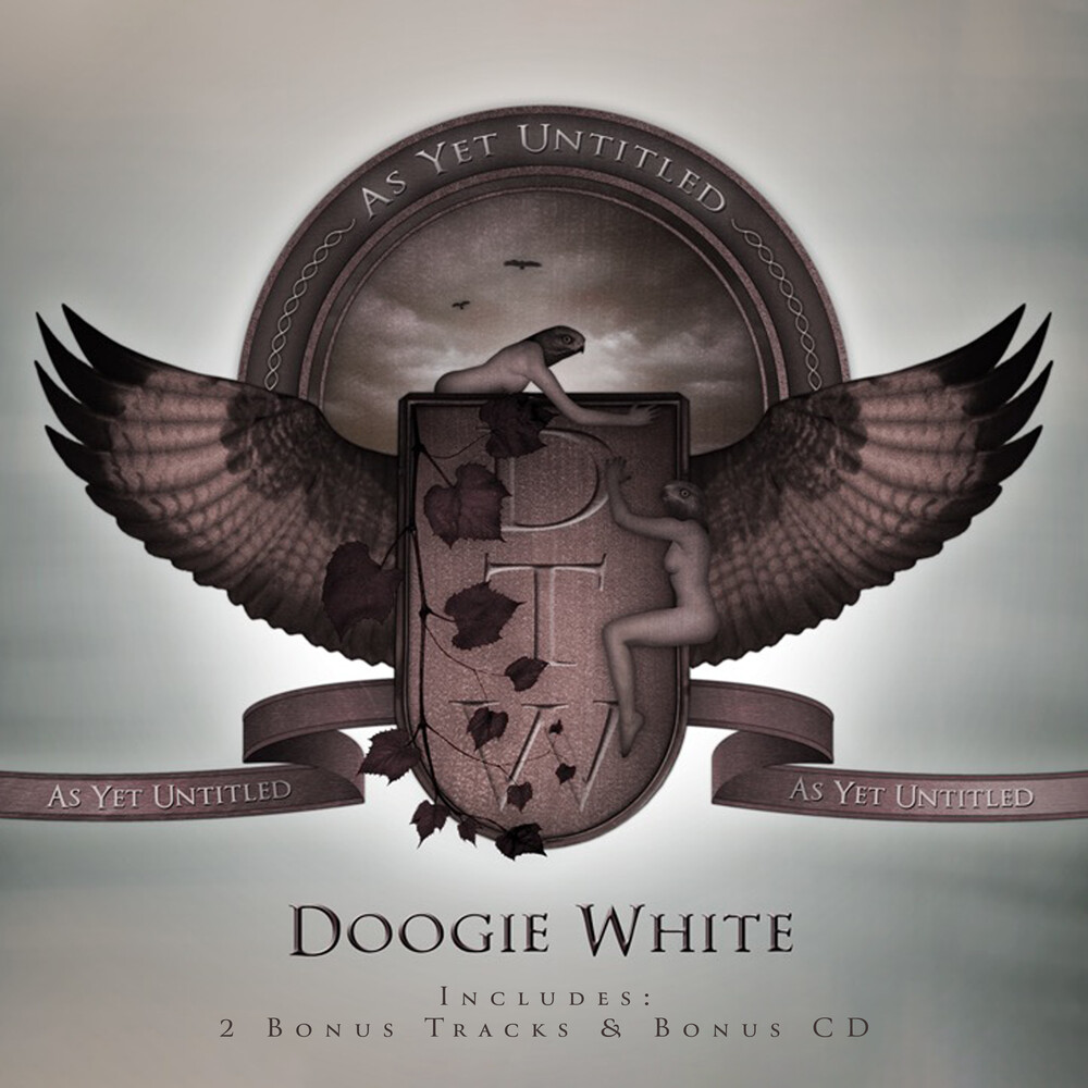 Doogie White - As Yet Untitled / Then There Was This