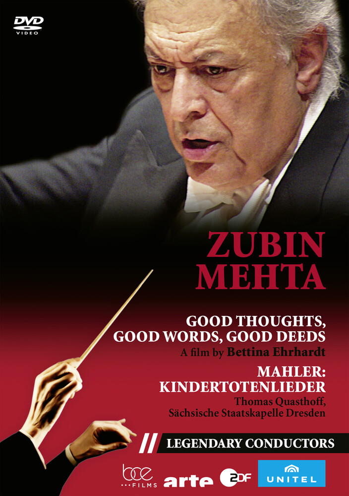 - Good Thoughts, Good Words, Good Deeds (Legendary Conductors)