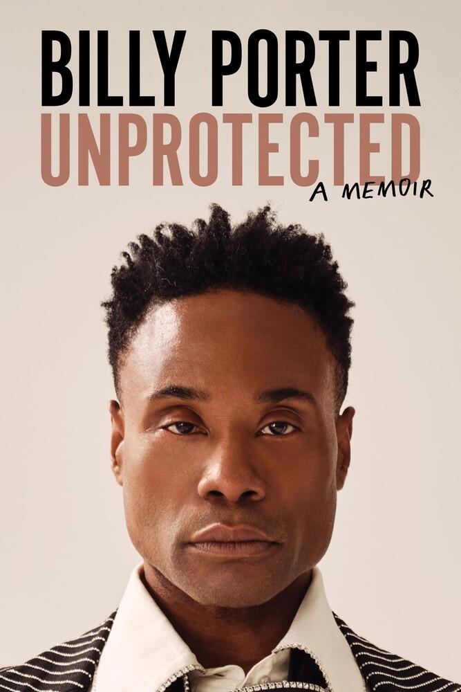 Billy Porter - Unprotected (Hcvr)
