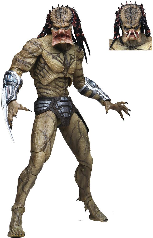 - Predator Unarmored Assassin Predator Dlx Ultimate