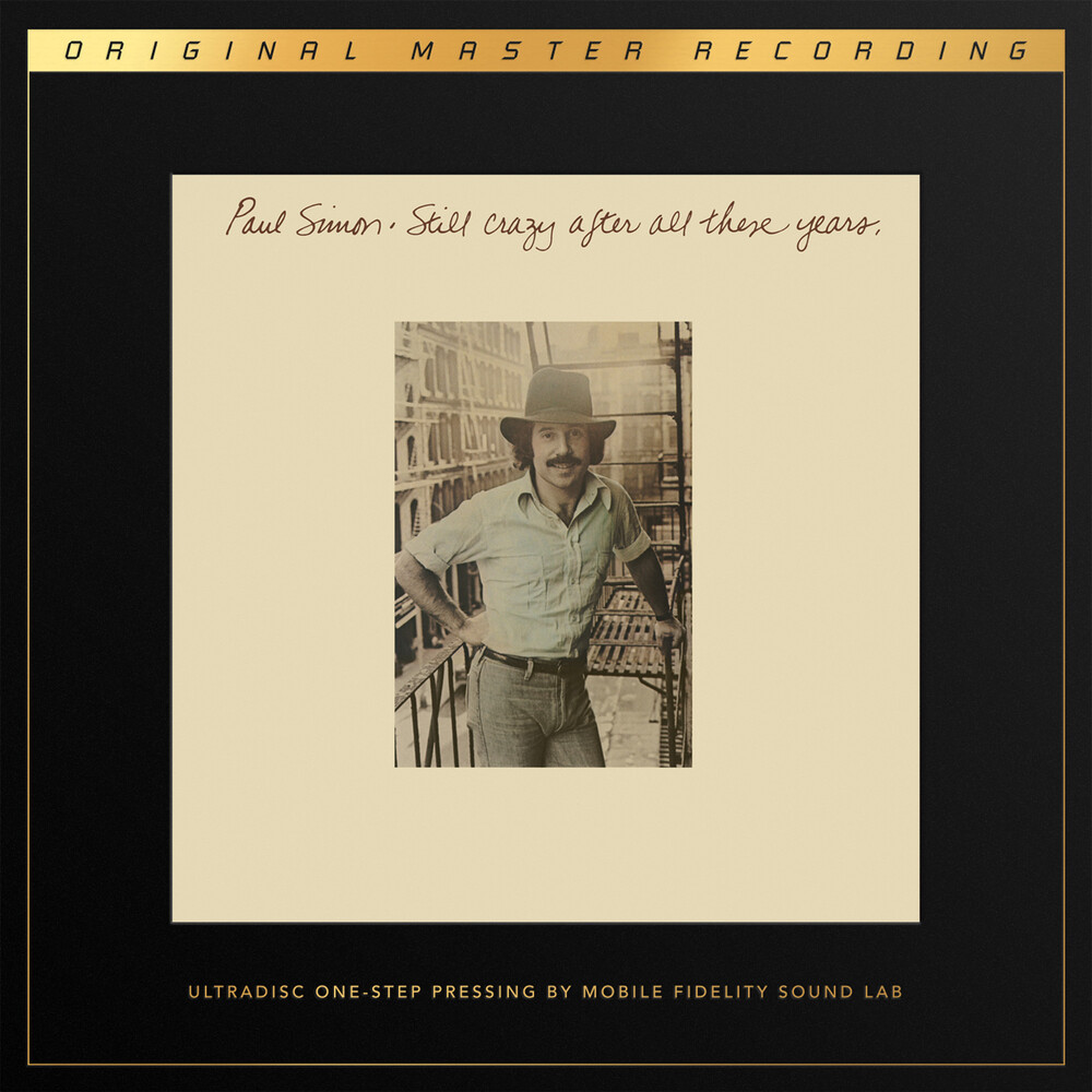 Paul Simon - Still Crazy After All These Years [Limited Edition] [180 Gram]