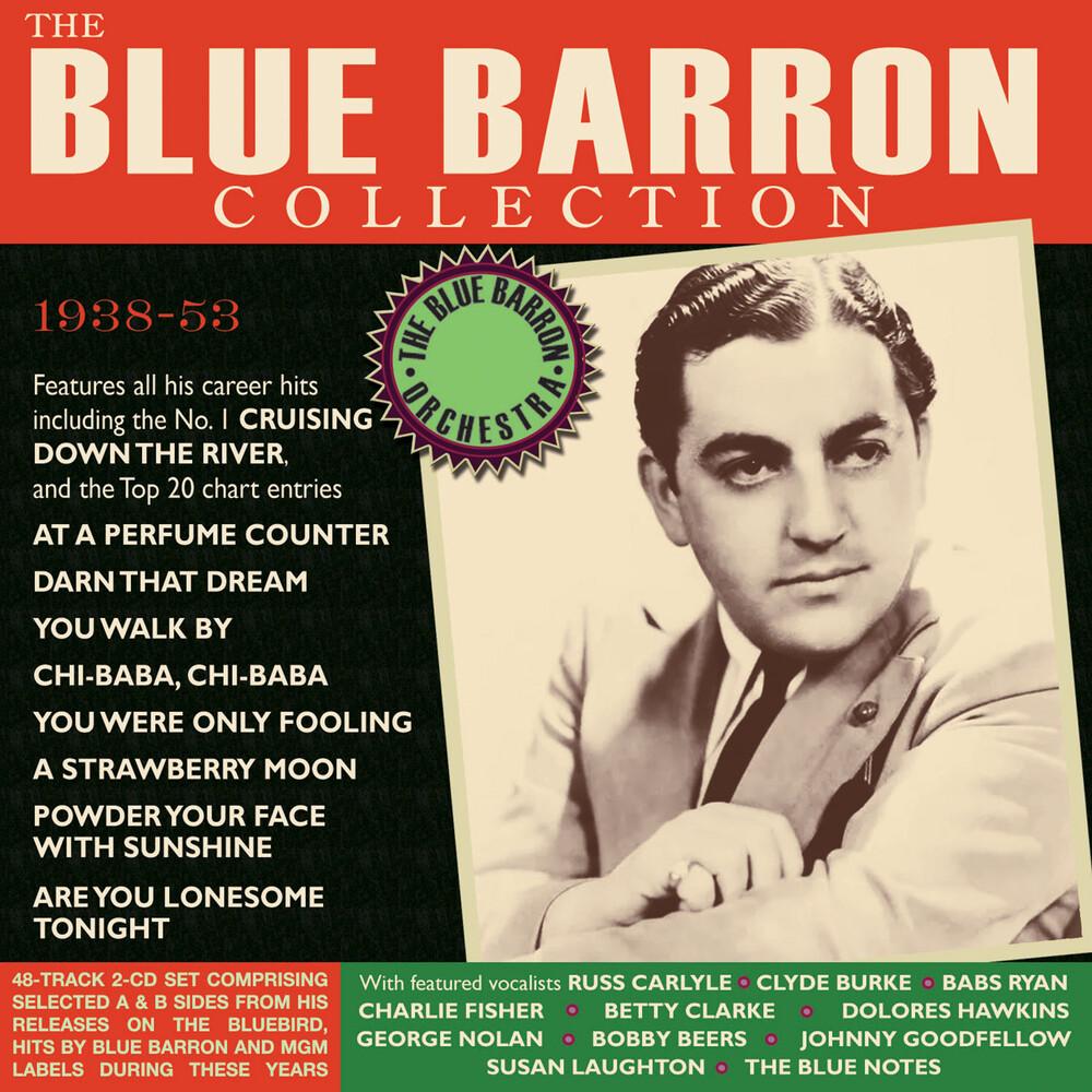Blue Barron - Blue Barron Collection 1938-53