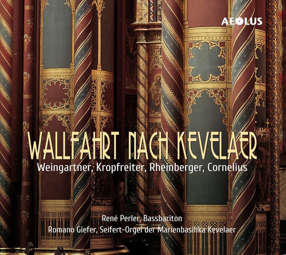 Wallfahrt Nach Kevelaer / Various - Wallfahrt Nach Kevelaer