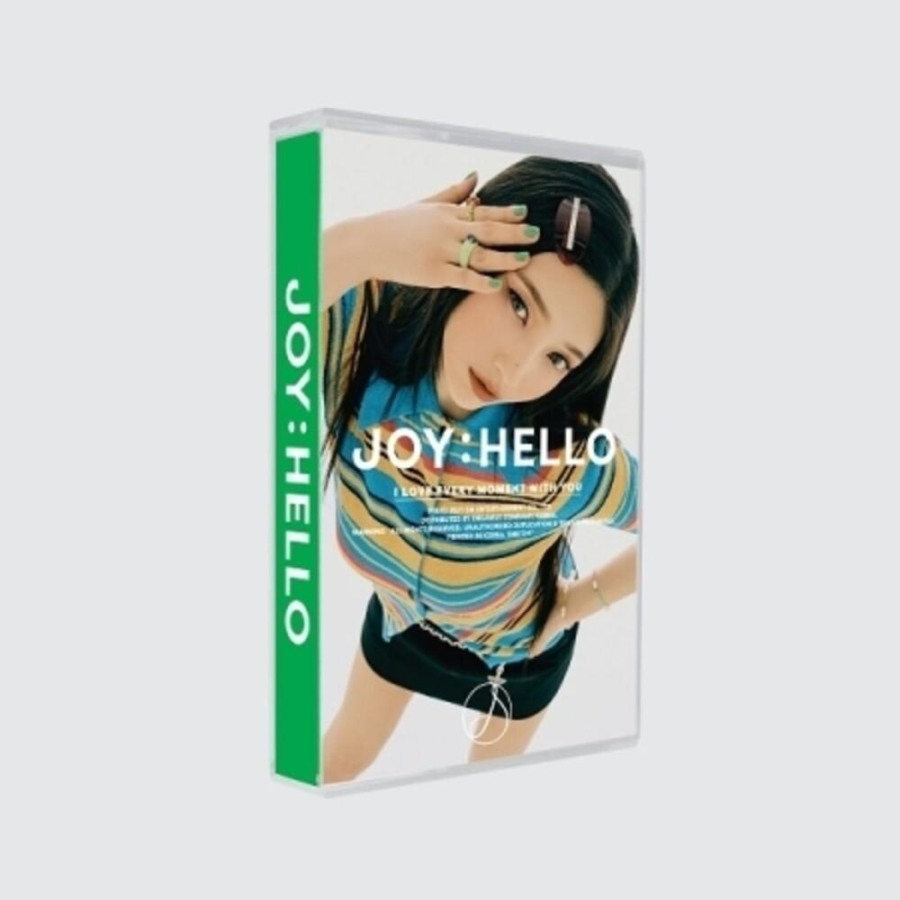 Joy - Special Album (Hello) (Cassette Tape Version)