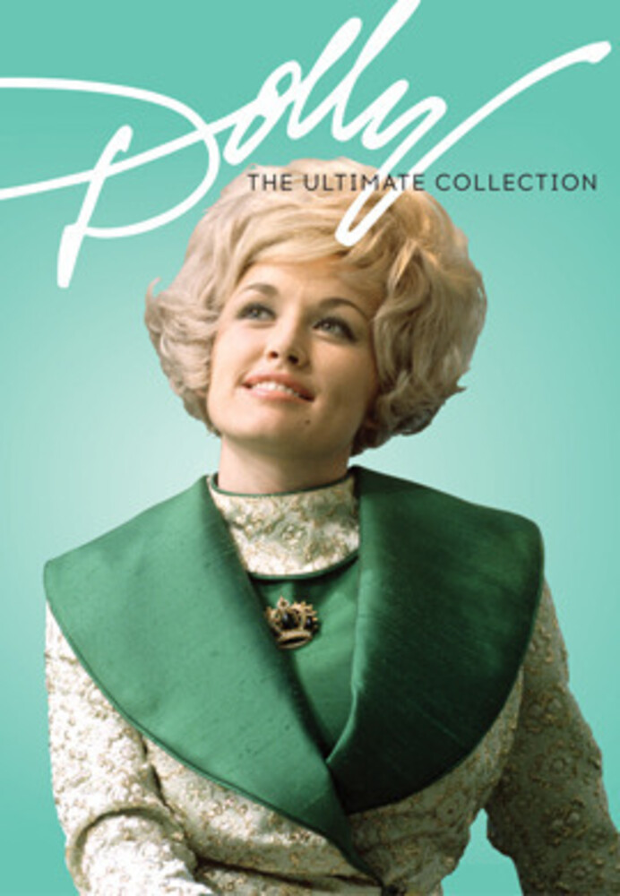 - Dolly: The Ultimate Collection - Retail Release
