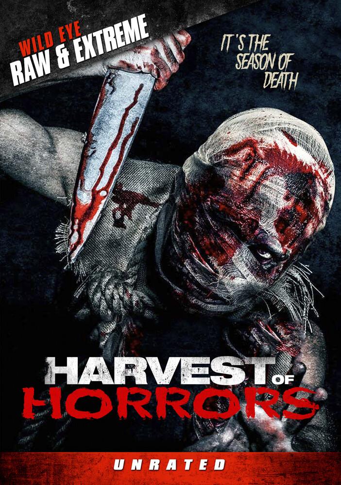 Harvest of Horrors - Harvest Of Horrors