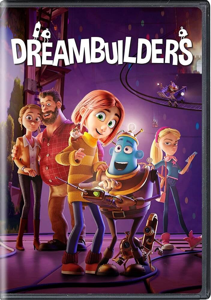 - Dreambuilders