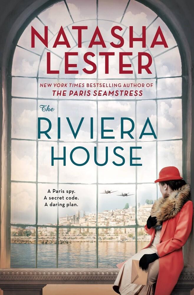 Natasha Lester - Riviera House (Ppbk)