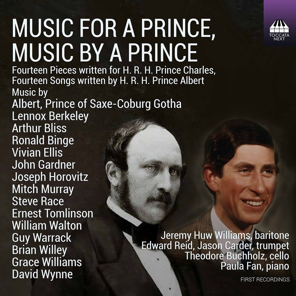 - Music for a Prince