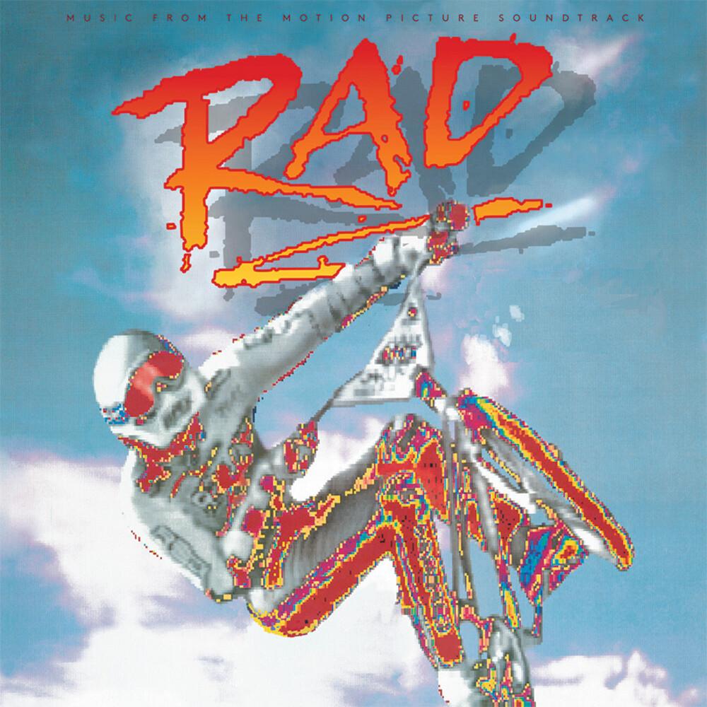 Rad / O.S.T. (Mod) - Rad / O.S.T. (Mod)