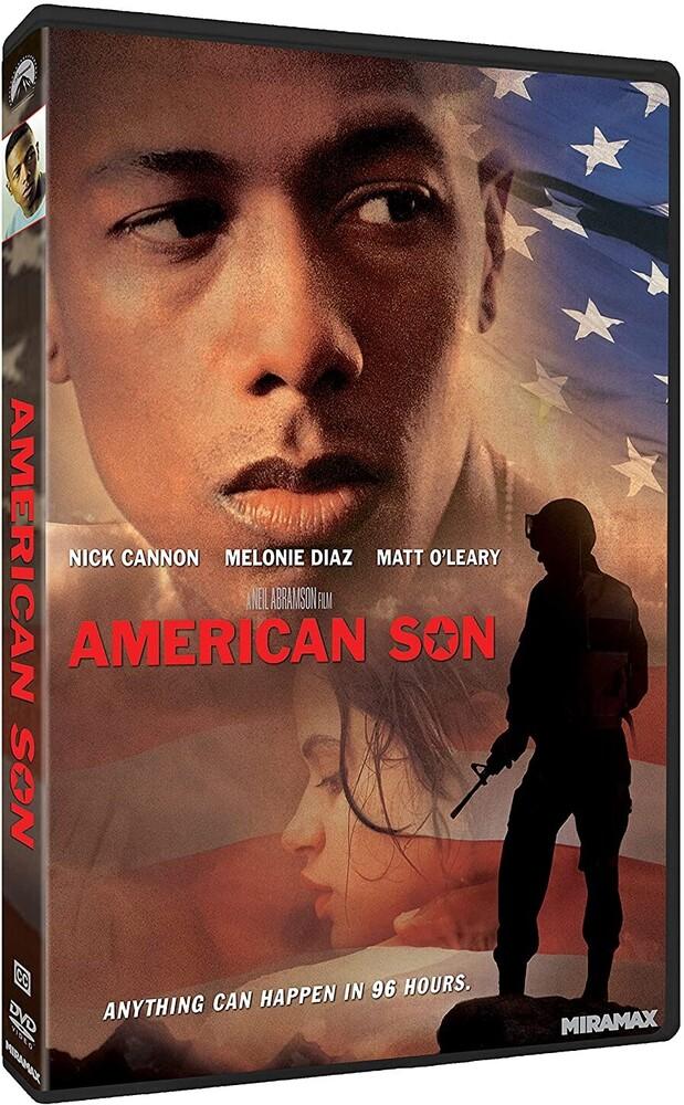 Nick Cannon - American Son / (Amar Dol Ws)