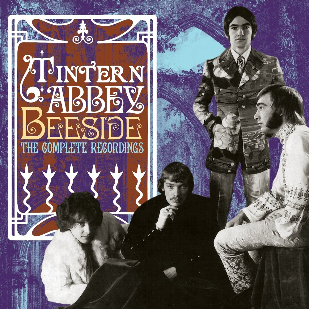 Tintern Abbey - Beeside: Complete Recordings (Uk)