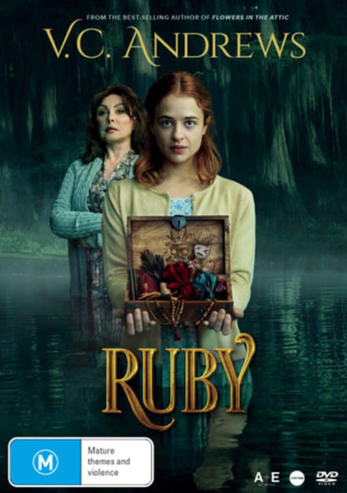 - Vc Andrews: Ruby / (Aus Ntr0)