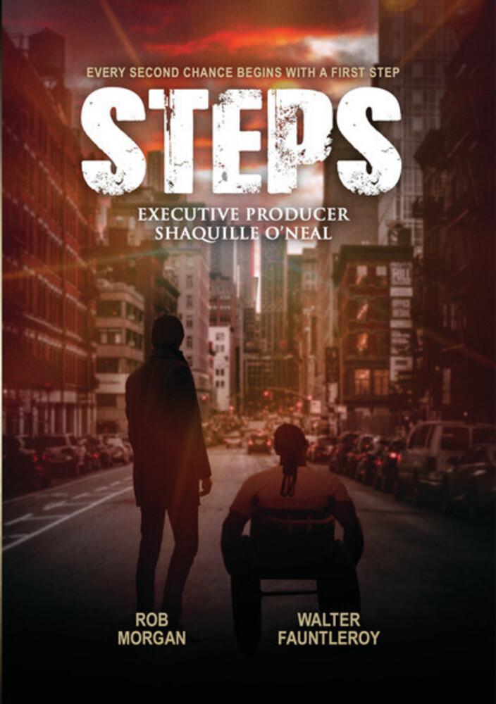 - Steps / (Mod)