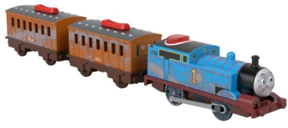 - Thomas Interactive Engine Thomas (Trn)