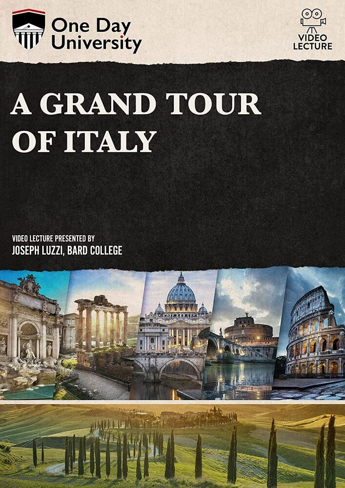 Grand Tour of Italy - Grand Tour Of Italy