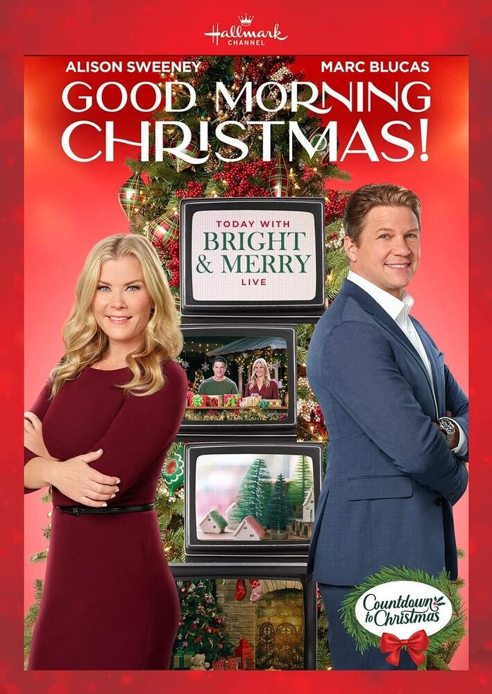 Good Morning Christmas DVD - Good Morning Christmas Dvd