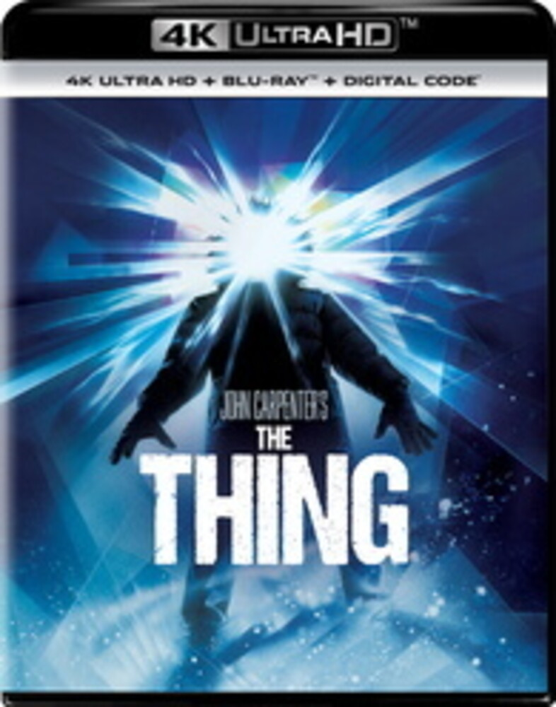 - The Thing