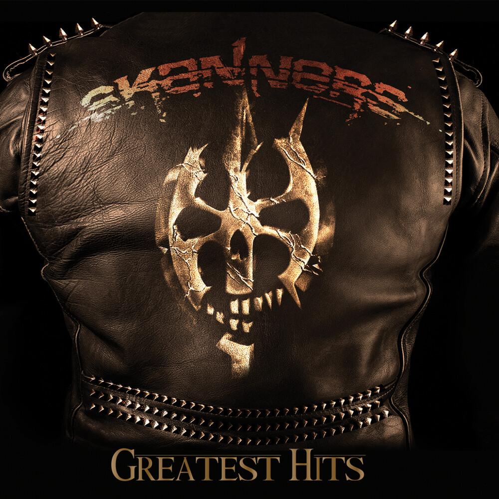 Skanners - Greatest Hits (Ita)