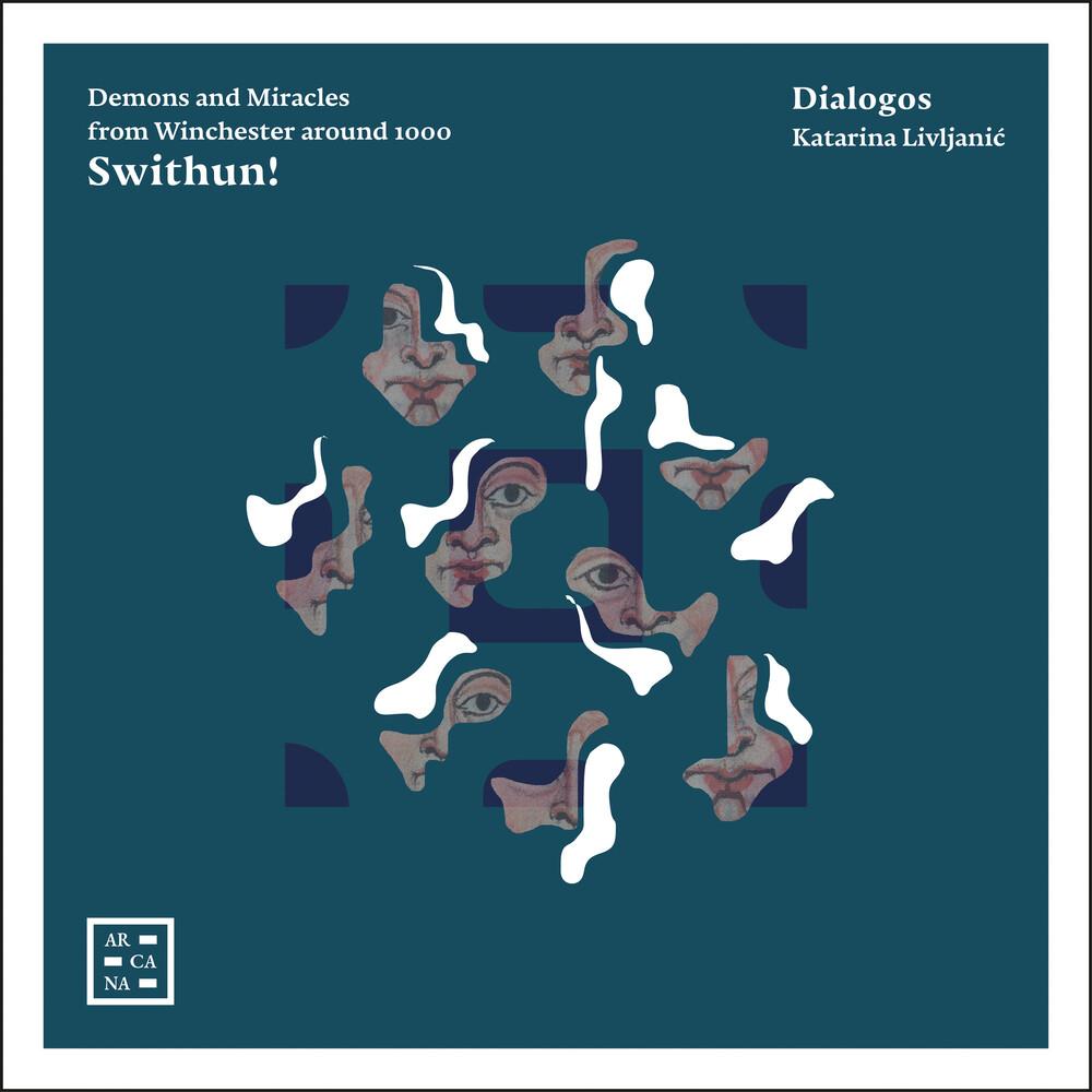 Swithun / Various - Swithun / Various