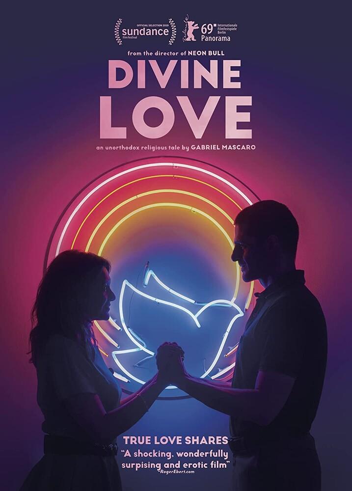 Divine Love - Divine Love
