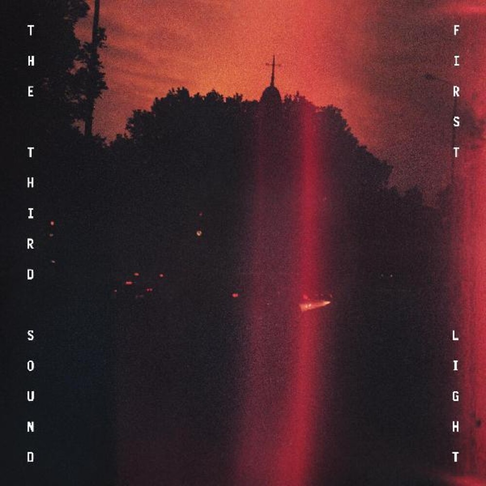 Third Sound - First Light [Colored Vinyl] (Org) [Indie Exclusive]