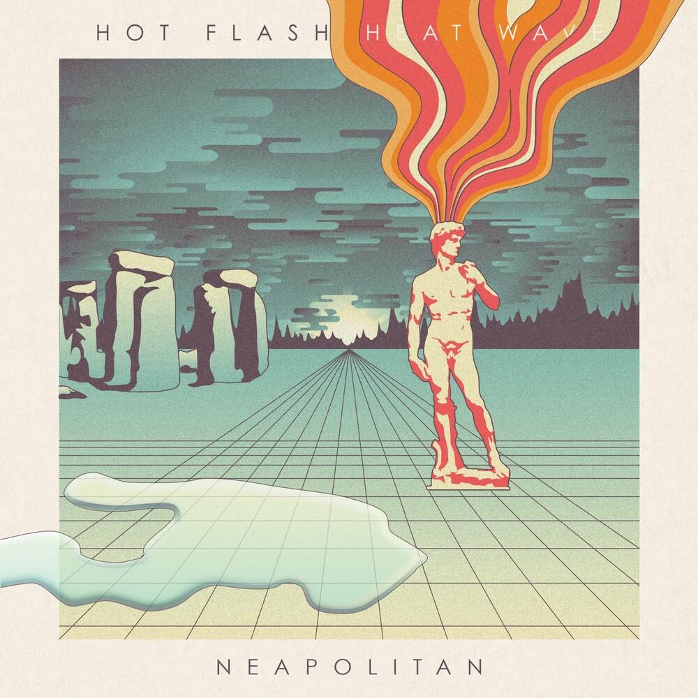 Hot Flash Heat Wave - Neapolitan