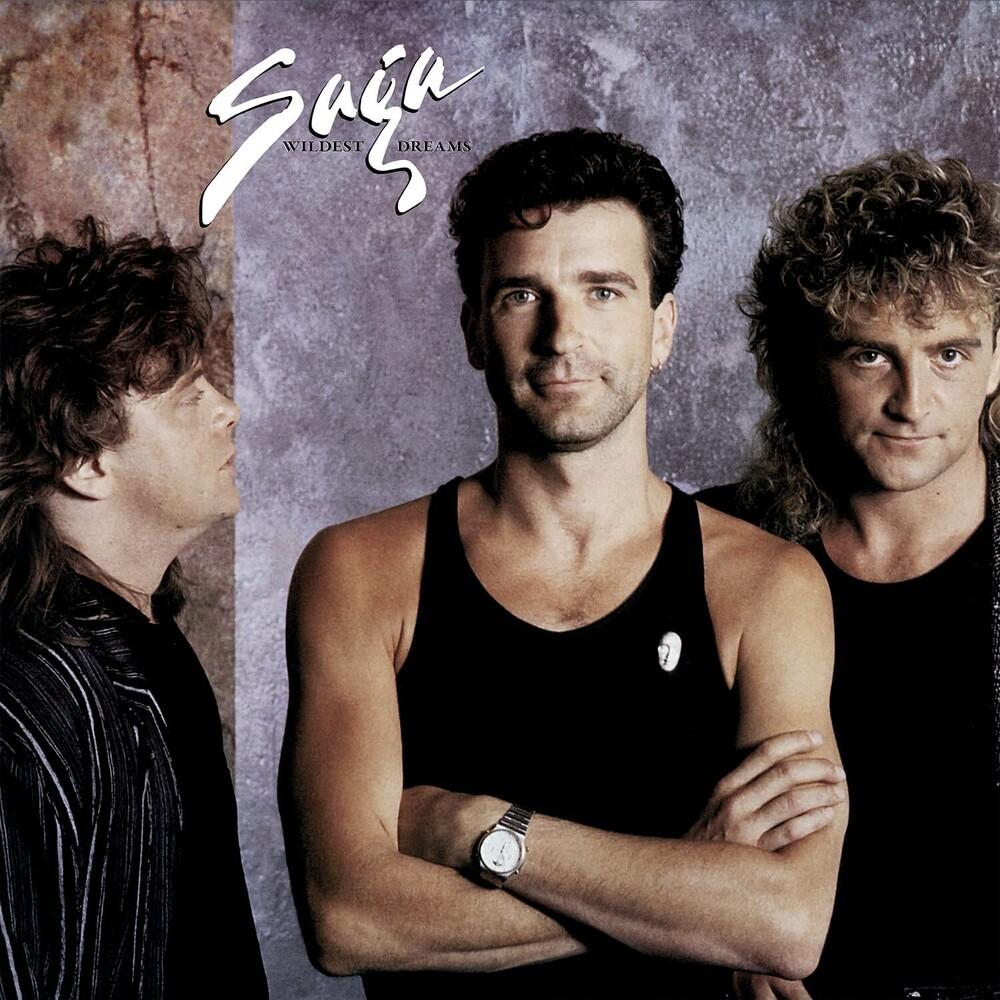 Saga - Wildest Dreams