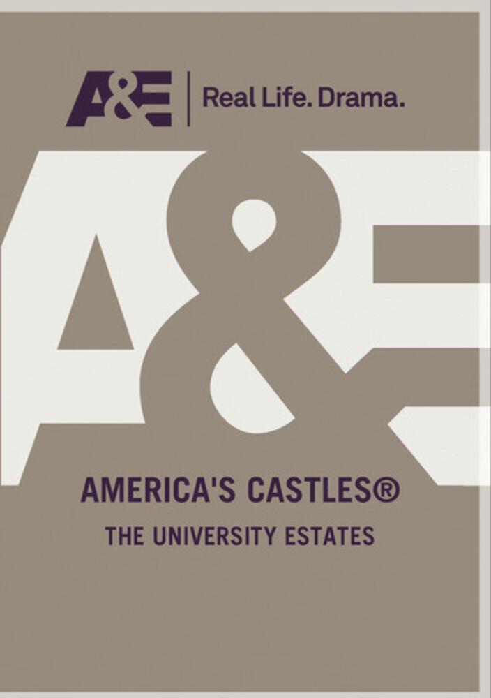 University Estates - The University Estates