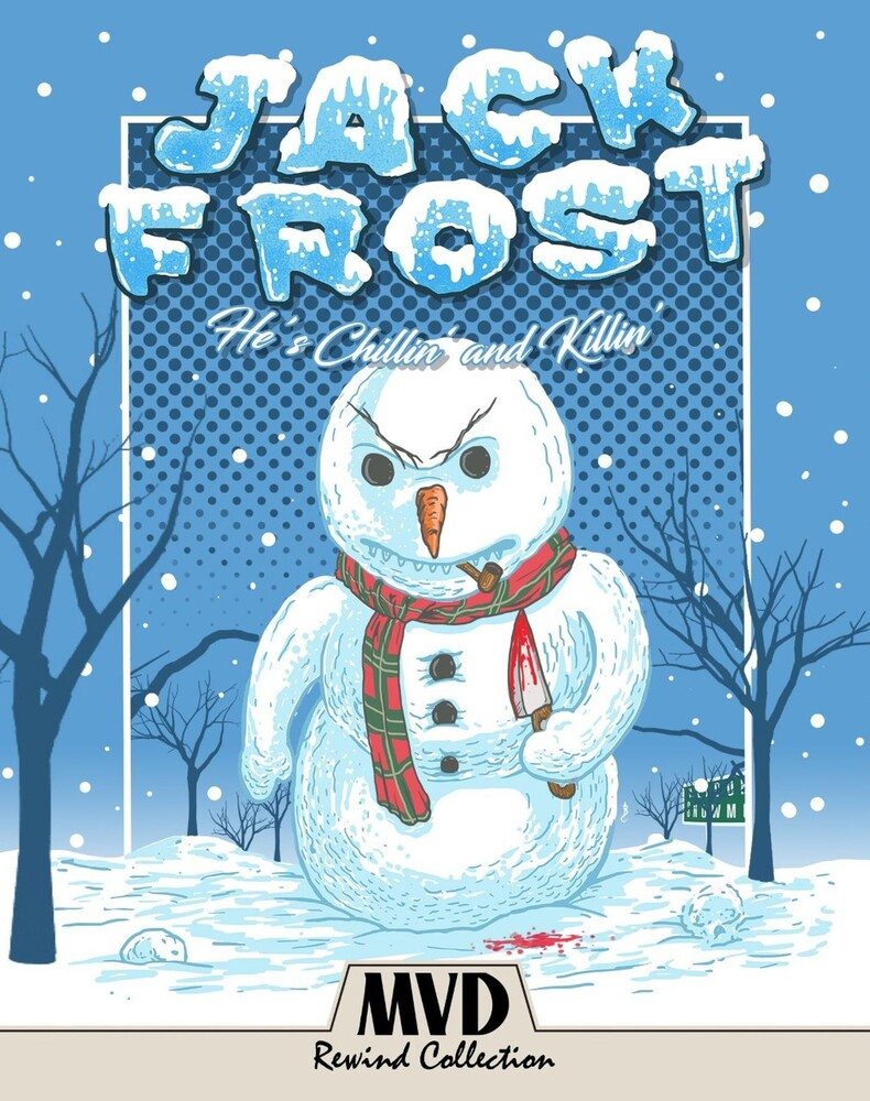 Jack Frost - Jack Frost