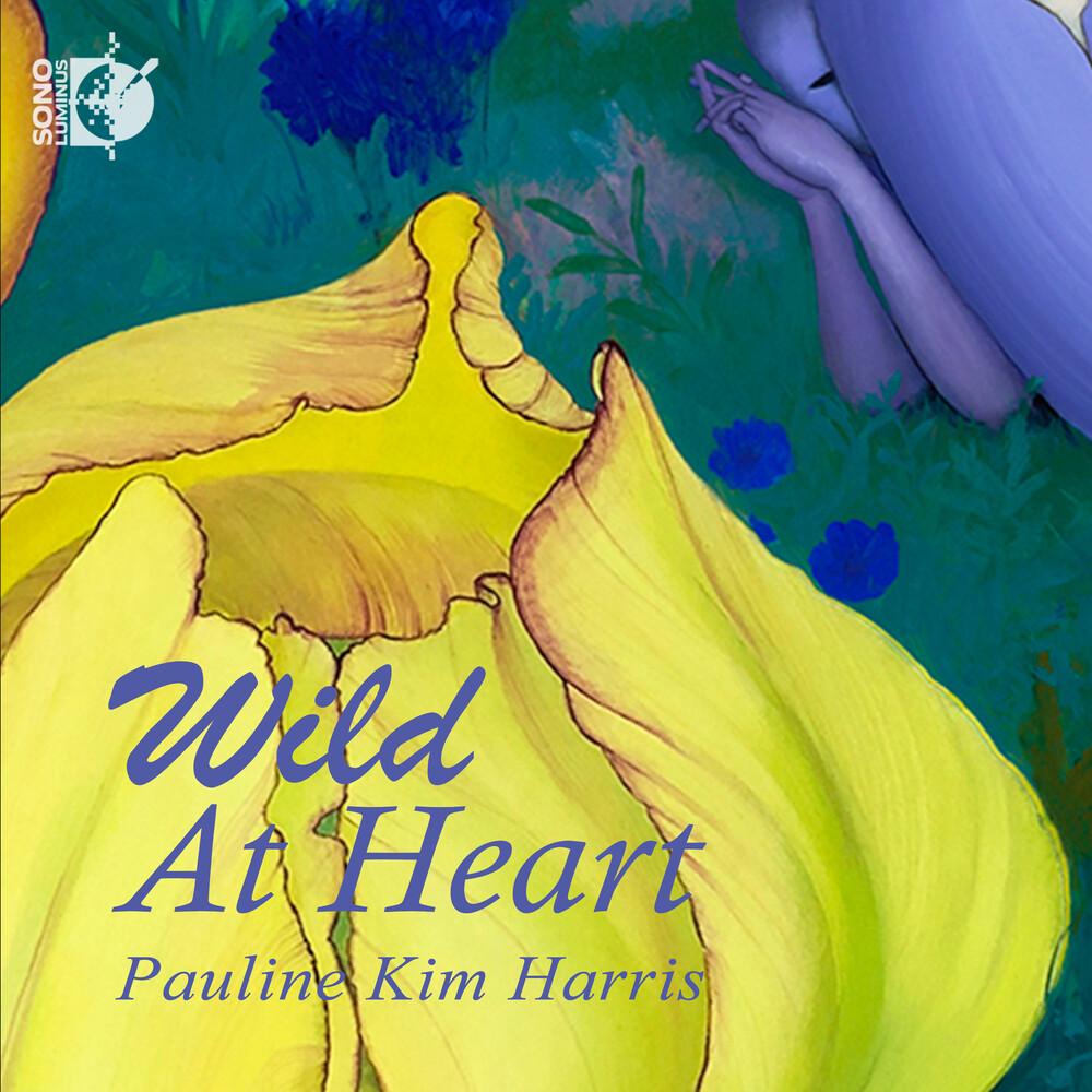 Gosfield / Harris - Wild At Heart