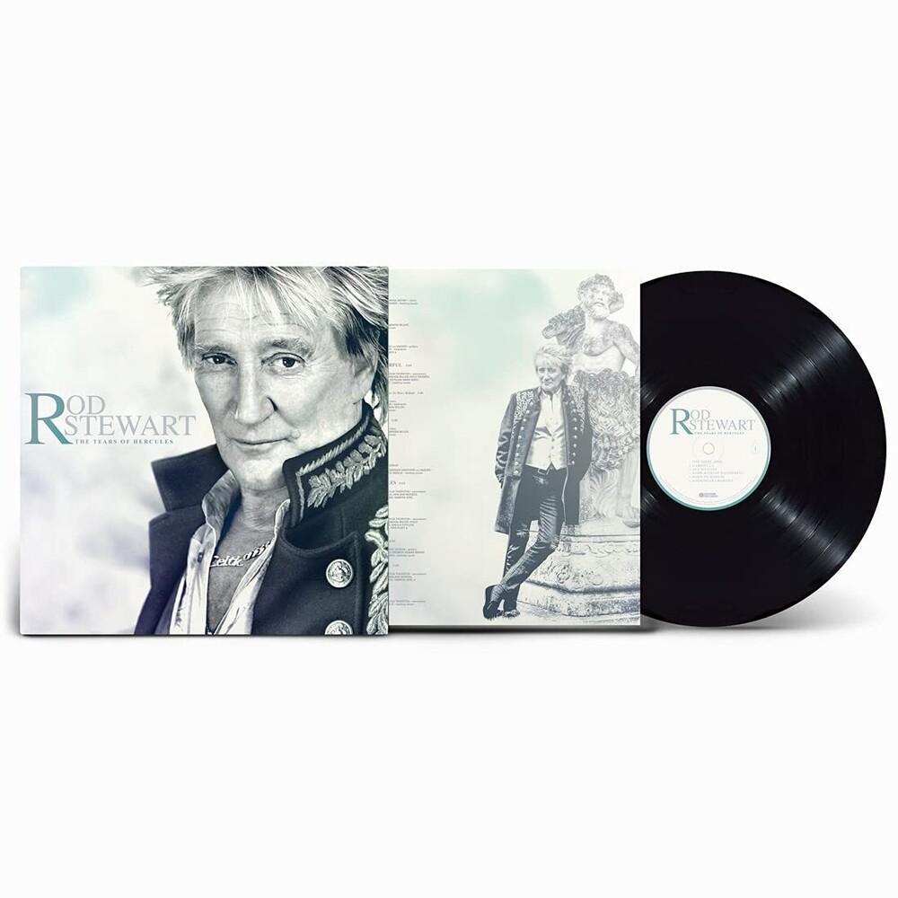 Rod Stewart - Tears Of Hercules