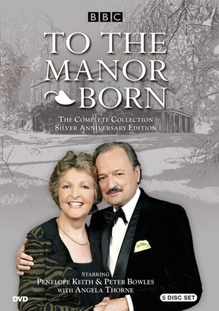 To the Manor Born: The Complete Collection - To The Manor Born: The Complete Collection / (Mod)