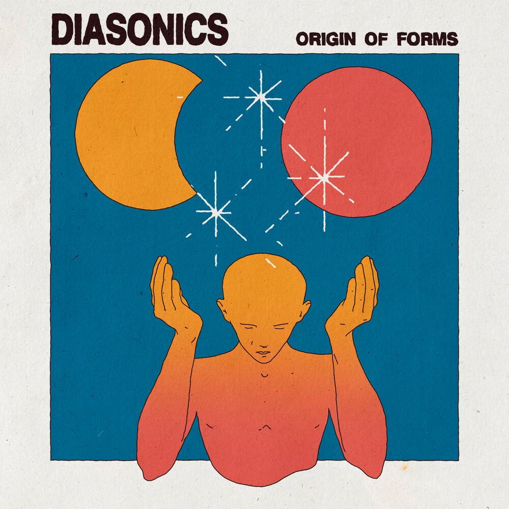Diasonics - Origin Of Forms