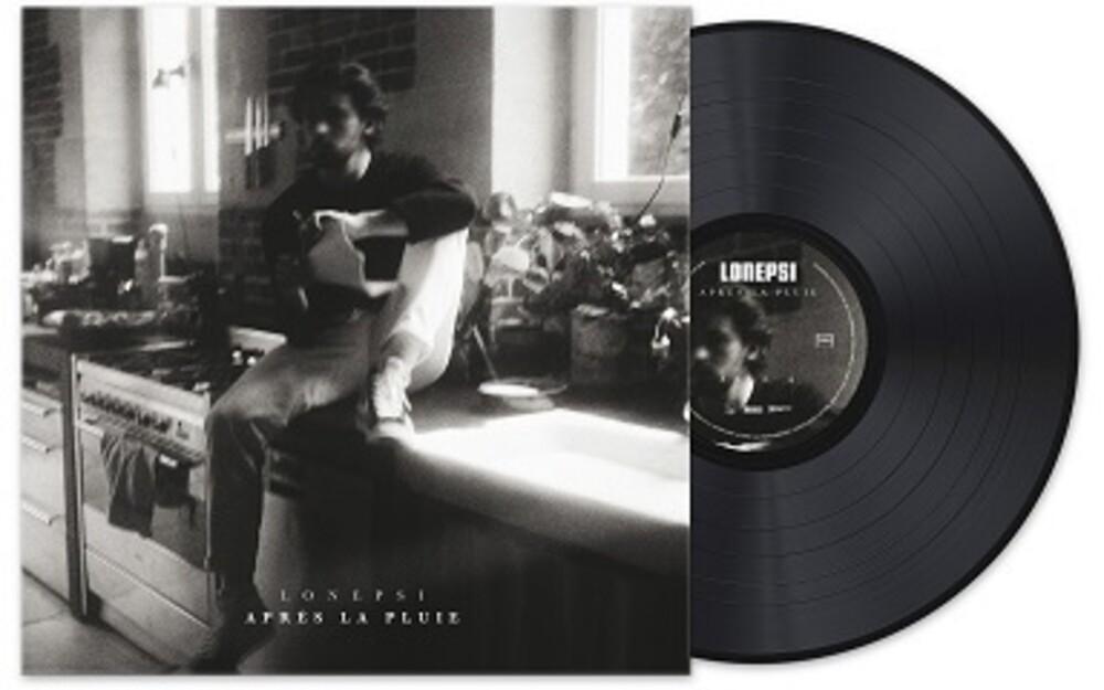 Lonepsi - Apres La Pluie