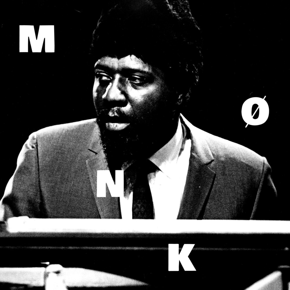 Thelonious Monk - Mønk [LP]