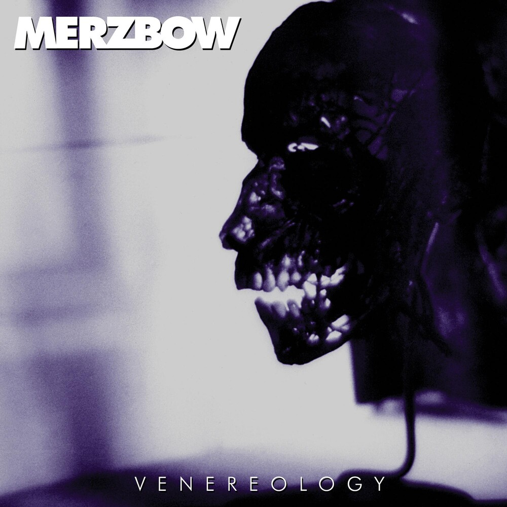 Merzbow - Venereology [Remastered] [Reissue]