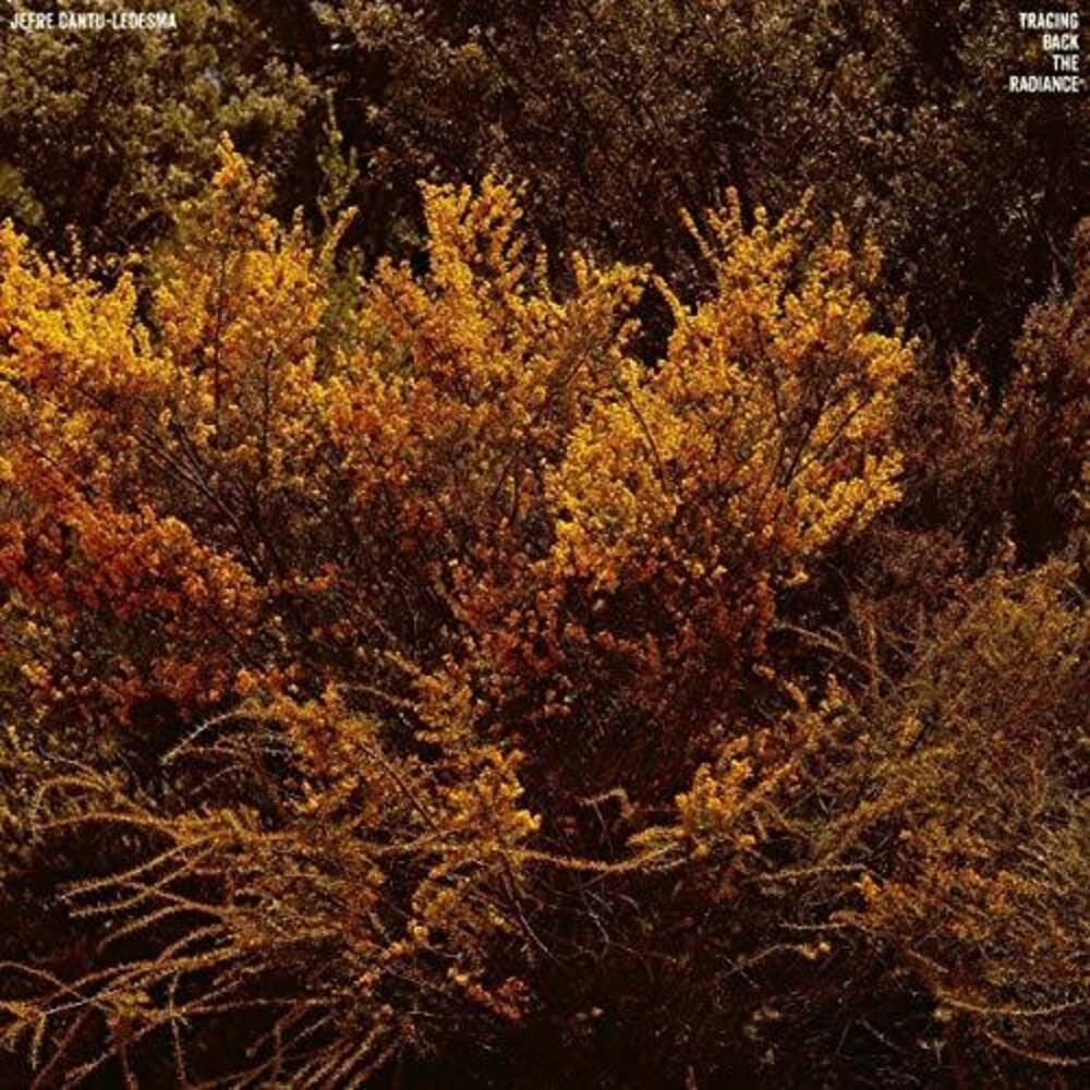 Jefre Cantu-Ledesma - Tracing Back The Radiance [LP]
