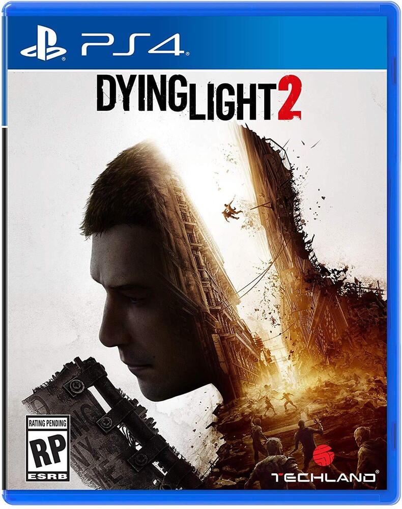 - Dying Light 2 for PlayStation 4