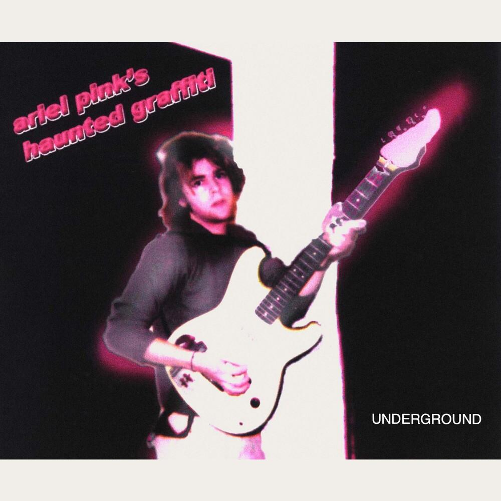 Ariel Pink - Underground [Reissue 2LP]