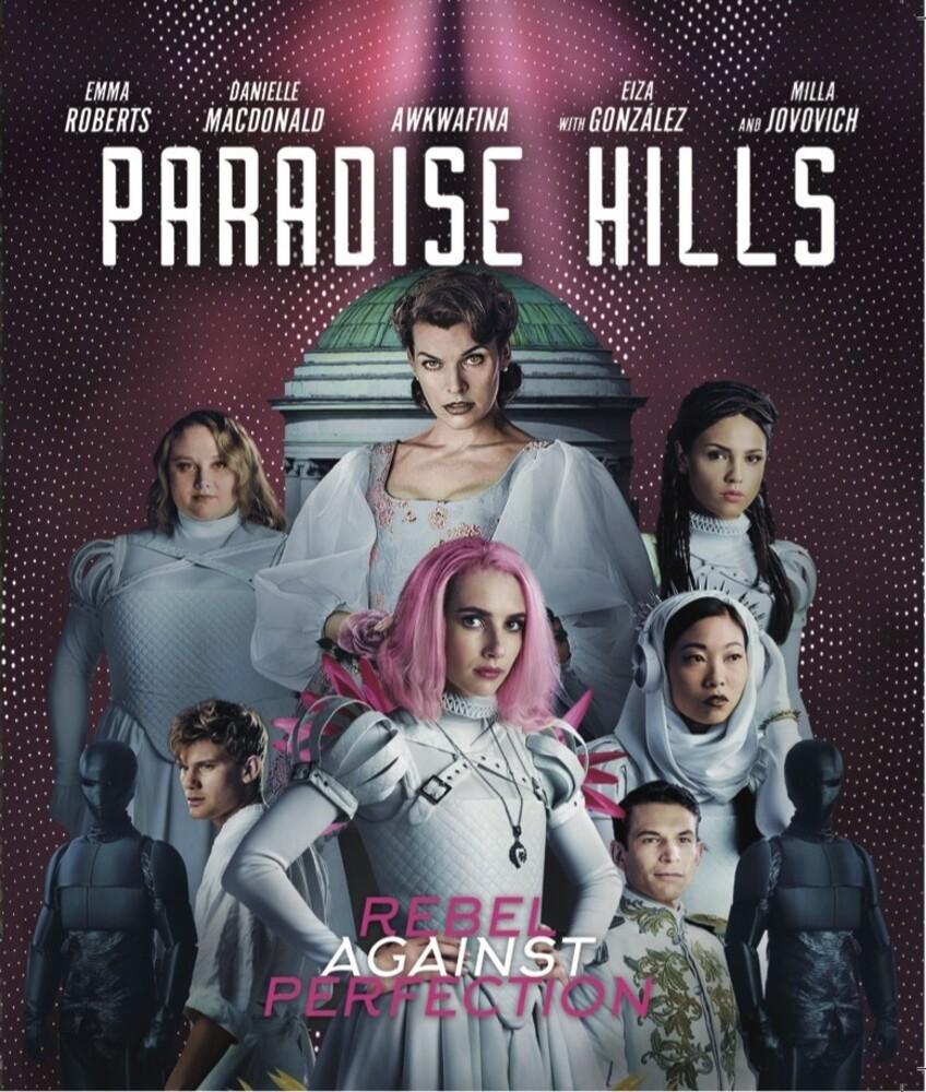 - Paradise Hills