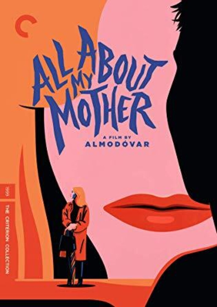 - All About My Mother (Criterion Collection)
