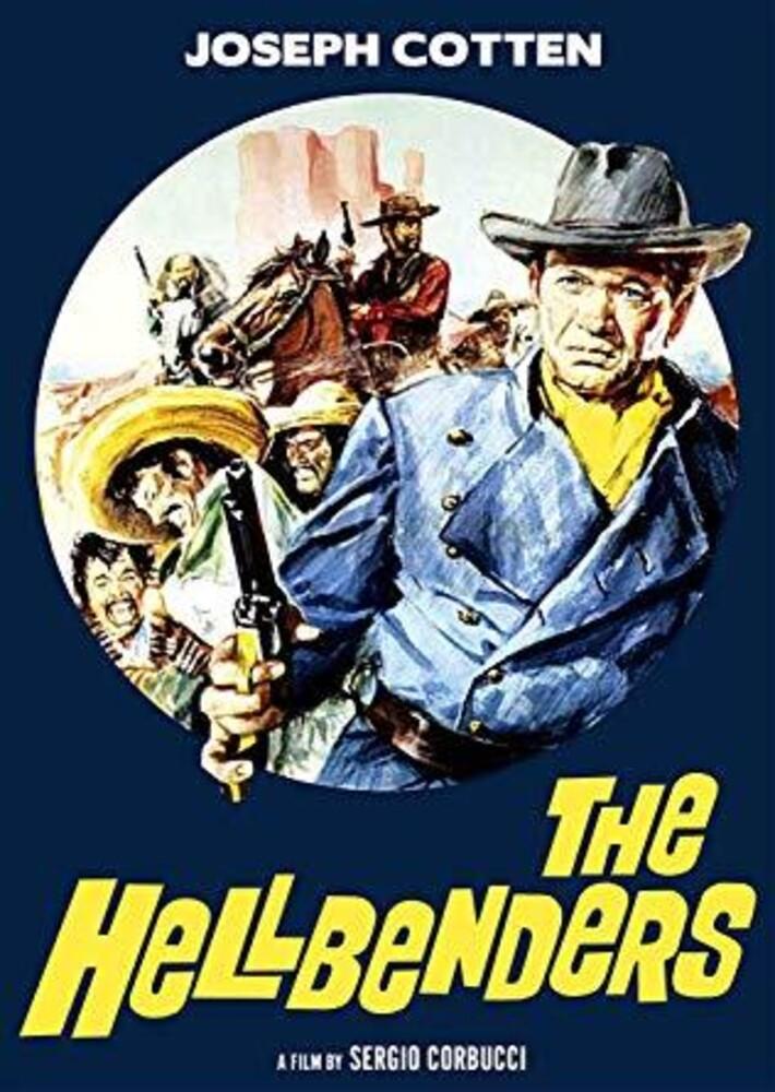 - The Hellbenders (aka I Crudeli, The Cruel Ones)