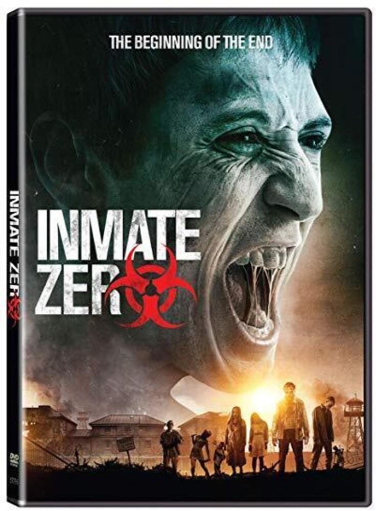 Inmate Zero - Inmate Zero