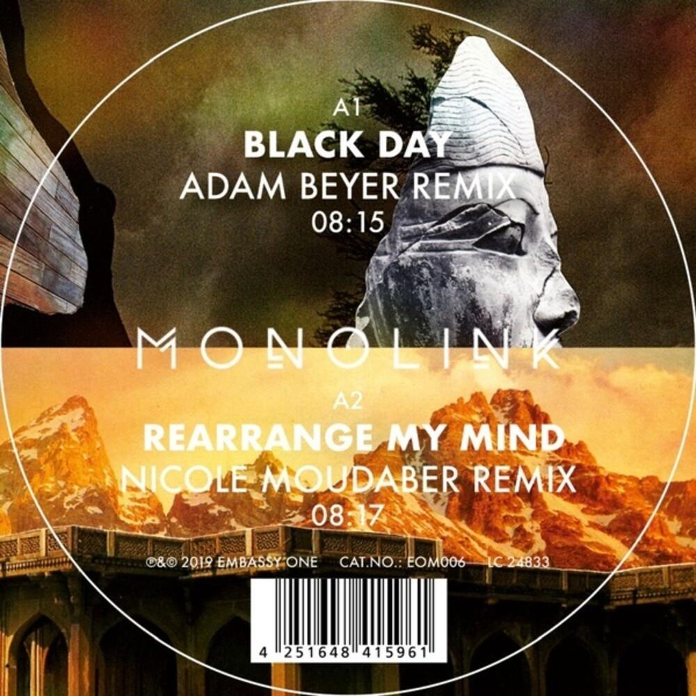 Monolink - Remixes Part 2